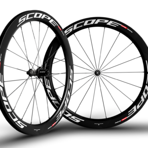 fiets wielen cycling wheels tubeles ready full carbon