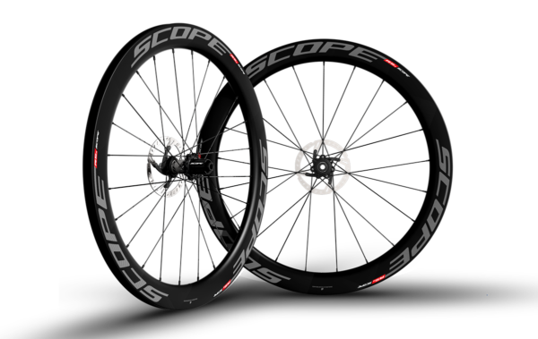 fiets wielen cycling wheels tubeles ready full carbon