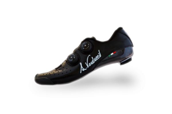 Luigino verducci handmade cycling road shoes Italy scarpe bergasports fietsschoenen wielrenschoenen
