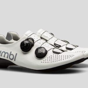 Nimbl fietsschoenen cyclingshoes bergasports mae in italy